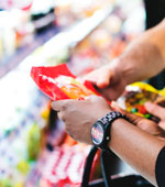 Lessons on implementing a robust front-of-pack food label